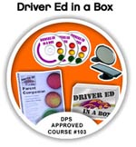 Driver Ed in a Box