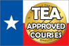 Texas TEA Approved Defensive Drivers Courses Offered Here
