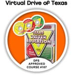 Virtual Drive of TX